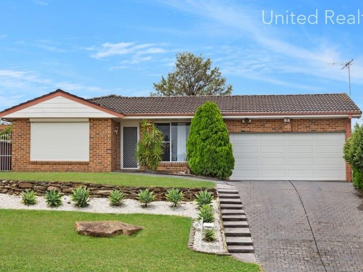19 Flinders Crescent, Hinchinbrook, NSW 2168