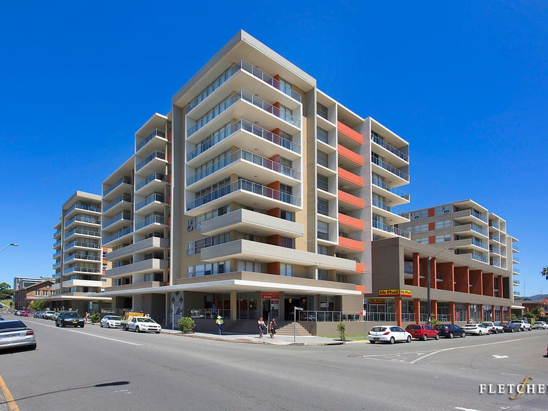 4/22 Gladstone Avenue, Wollongong, NSW 2500