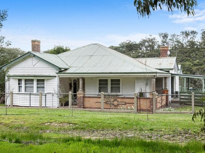 245 Daylesford Road, Brown Hill, Vic 3350