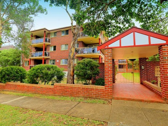 12/64-66 Cairds Avenue, Bankstown, NSW 2200
