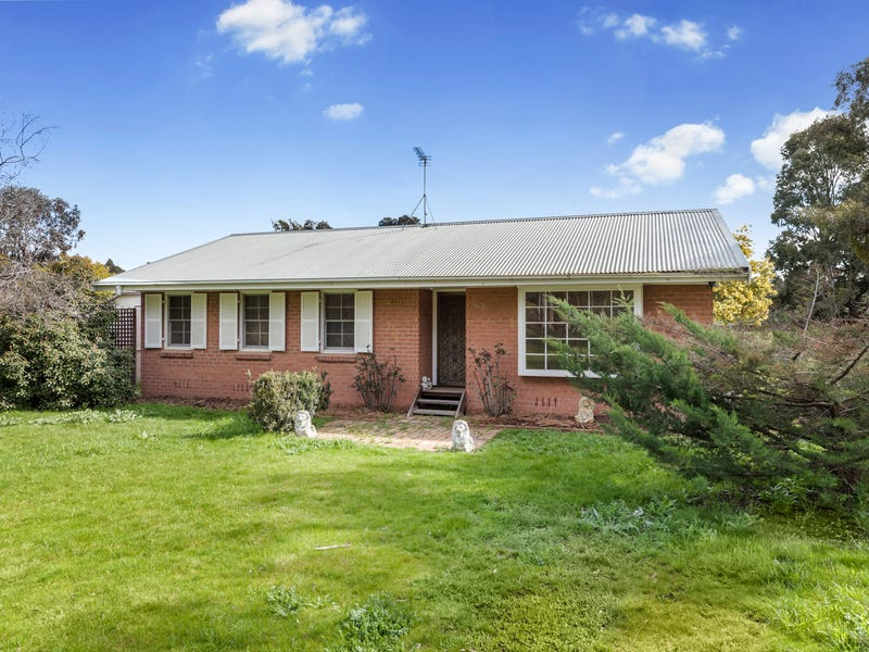 14 Trudgeons Road, Welshmans Reef, Vic 3462