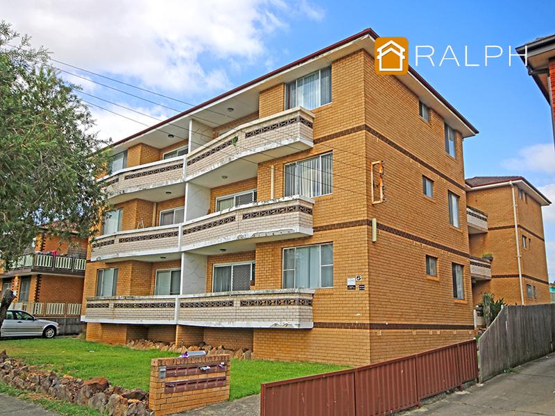 10/5-7 Taylor Street, Lakemba, NSW 2195