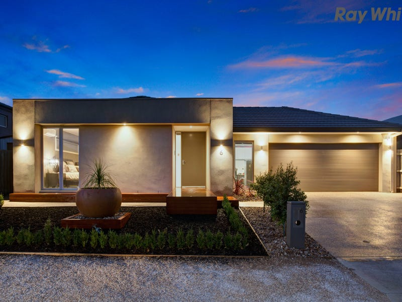 6 Rushcutters Place, Taylors Hill, Vic 3037