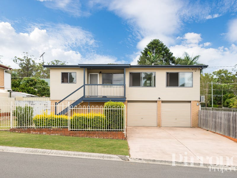 1 She-Oak Street, Logan Central, Qld 4114