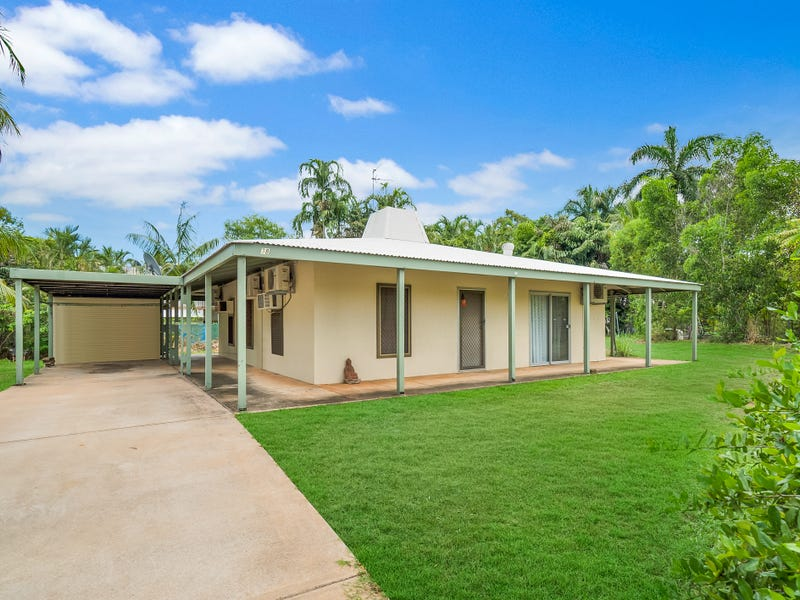 38 Koolpinyah Crescent, Tiwi, NT 0810