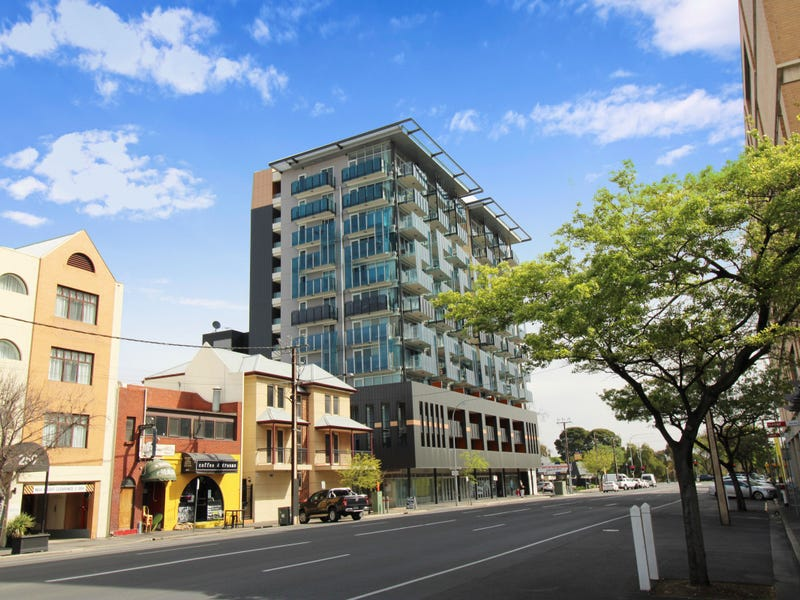 309/271-281 Gouger Street, Adelaide, SA 5000