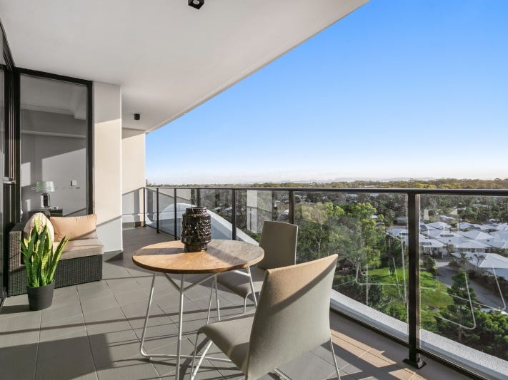 21009/5 Harbour Side Court, Biggera Waters, Qld 4216