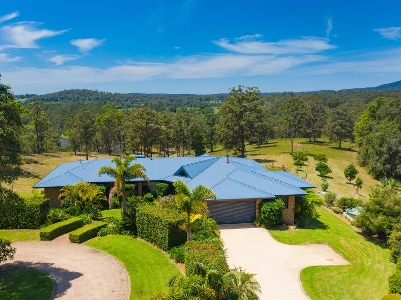 3238 Oxley Highway, Wauchope, NSW 2446
