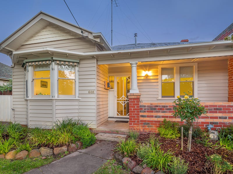 605 Windermere Street South, Redan, Vic 3350