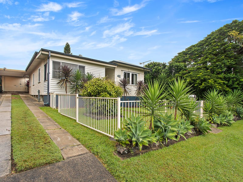 46 Combine Street, Coffs Harbour, NSW 2450