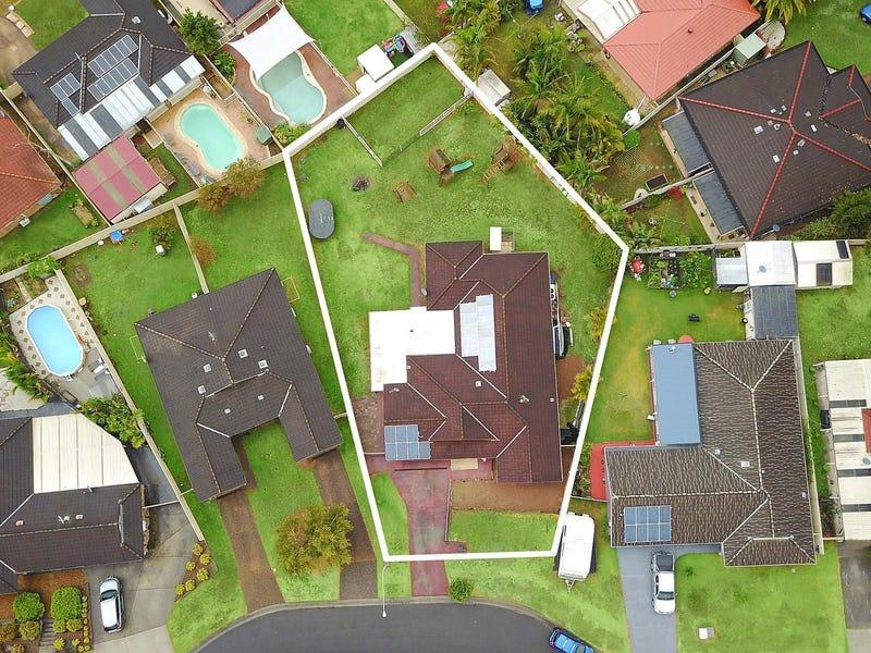 25 Callen Avenue, San Remo, NSW 2262