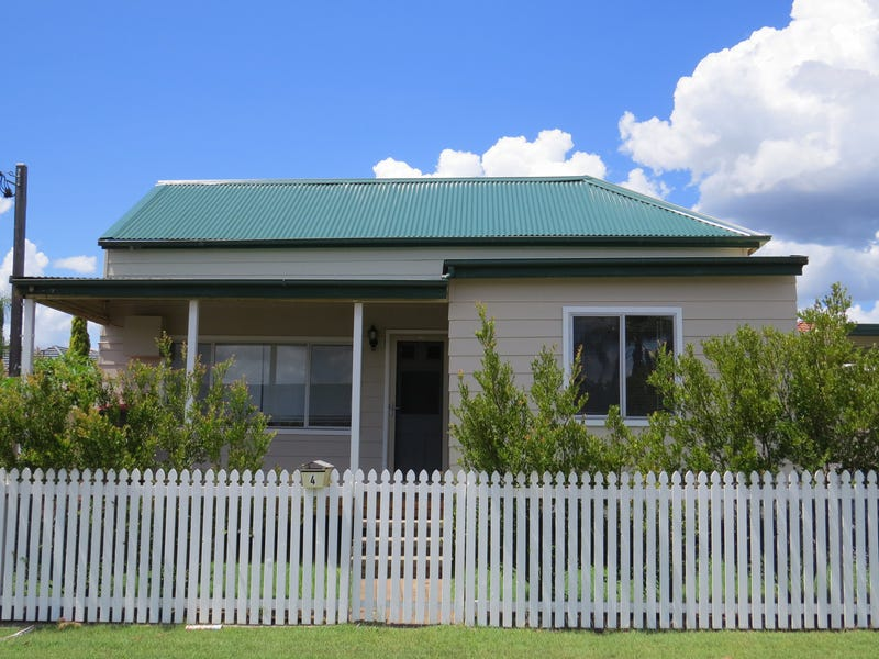 4 Marlton Avenue, Cessnock, NSW 2325