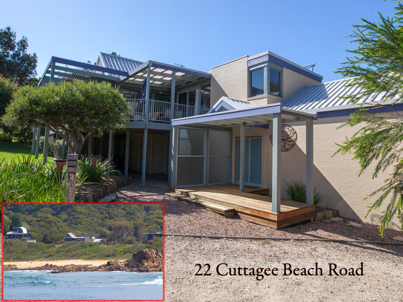 Address available on request, Barragga Bay, NSW 2546