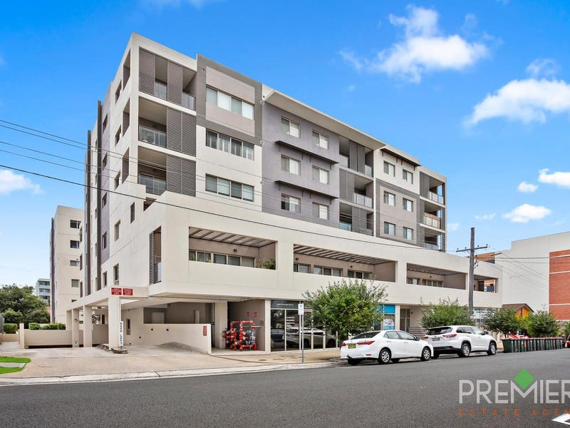71/17 Warby Street, Campbelltown, NSW 2560