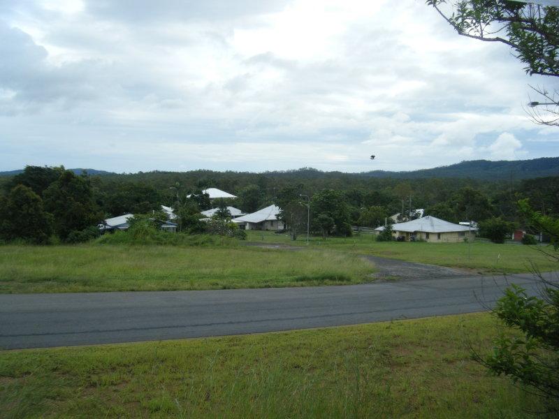 Lot 5, Mt Molloy Estate, Santowski Crescent, Mount Molloy, Qld 4871