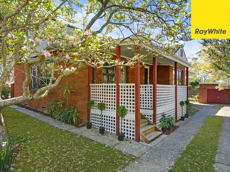 44 Dent Street, Epping, NSW 2121