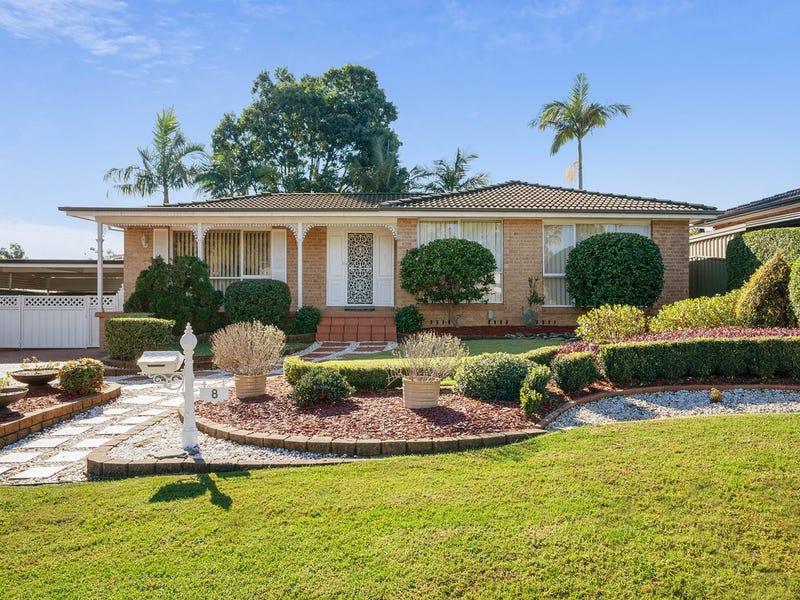 8 Irene Place, Ingleburn, NSW 2565