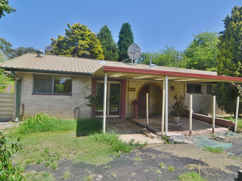2A Hughes Lane, Marrangaroo, NSW 2790