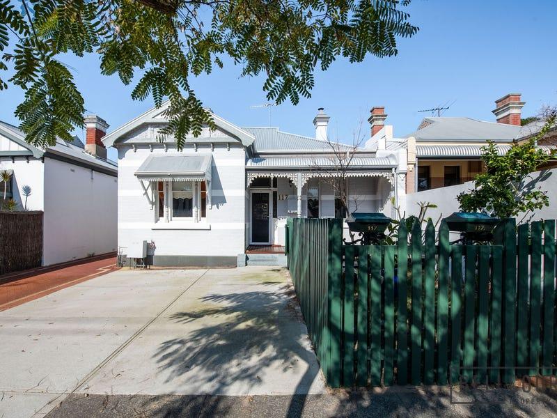 117 Summers Street, Perth, WA 6000