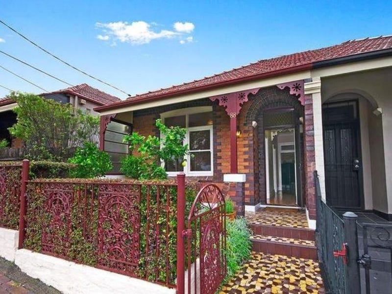 88 Beauchamp Street, Marrickville, NSW 2204