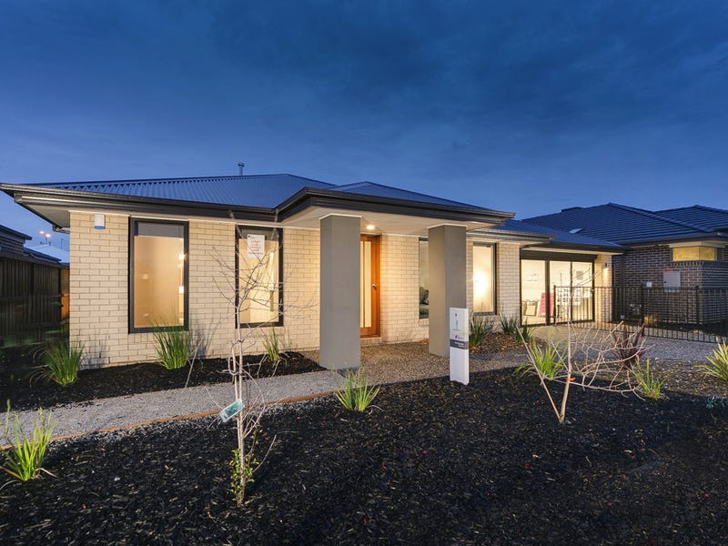 LOT 7 MILLS ROAD, Warragul