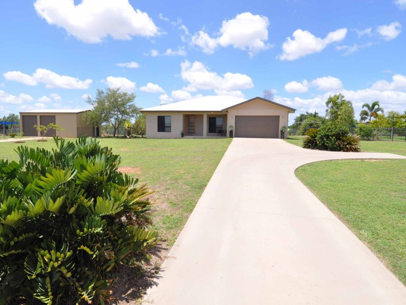 72 Phillipson Road, Millchester, Qld 4820