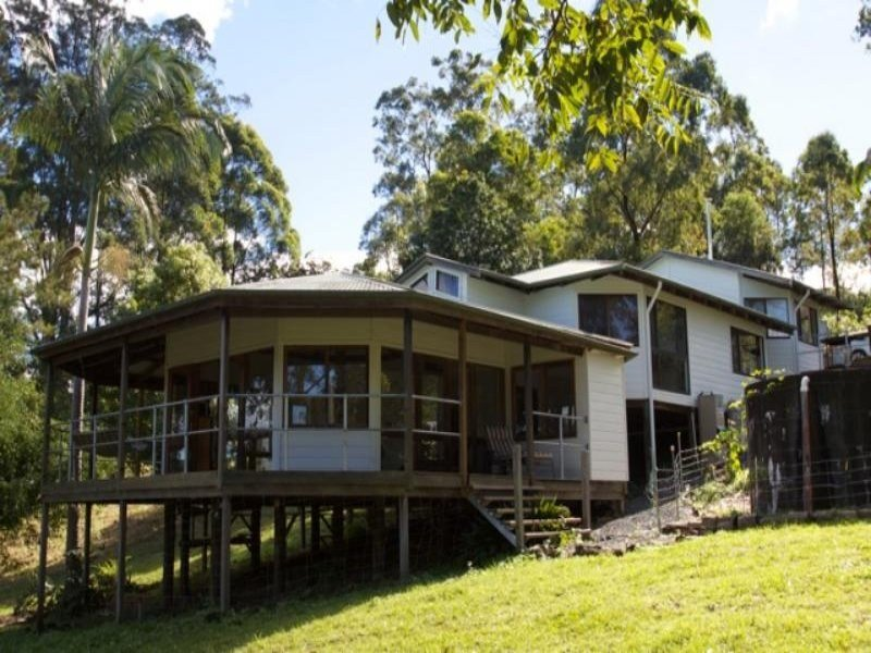 4418 Kyogle Road, Barkers Vale, NSW 2474