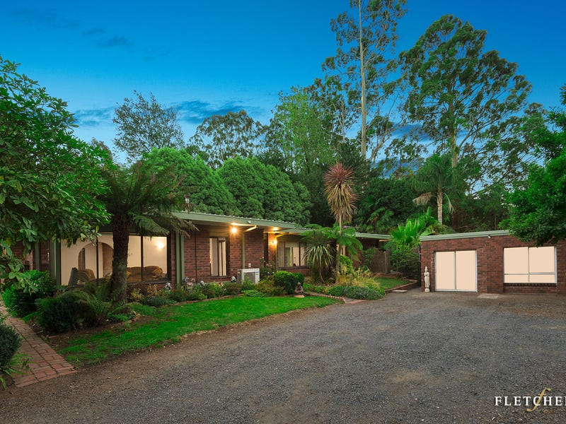7 Campbell Avenue, Mount Dandenong, Vic 3767