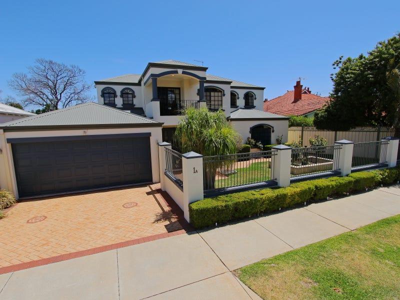 1A Hovia Terrace, South Perth, WA 6151