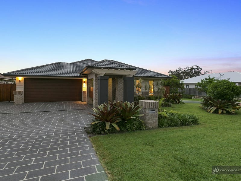 12 Holly Crescent, Griffin, Qld 4503