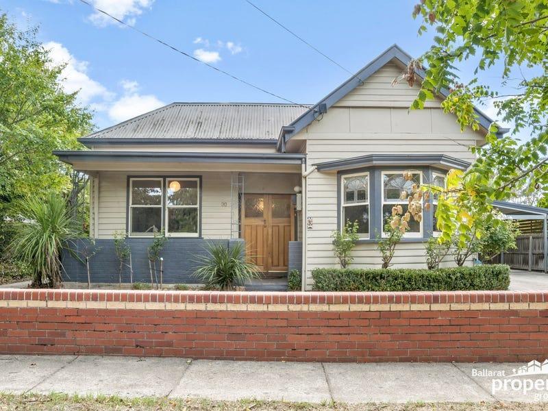 30 Princes Street North, Ballarat East, Vic 3350