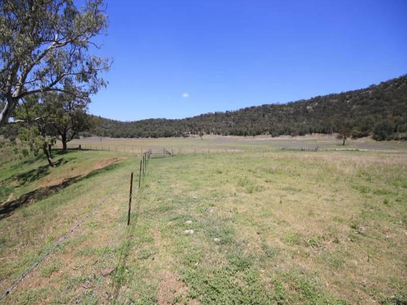 Lot 49 Giants Creek Road, Sandy Hollow, NSW 2333