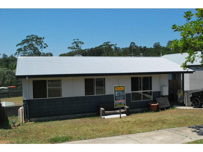 3 Tuckers Creek Drive, Nambour, Qld 4560