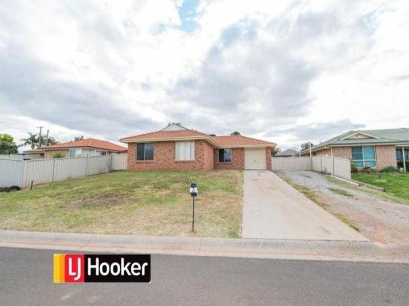 3 Wills Place, Westdale, NSW 2340