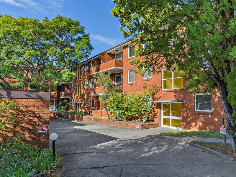 4/3 Chandos Street, Ashfield, NSW 2131