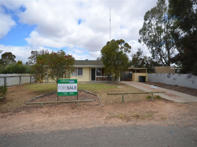 5 Edwards Avenue, Pinnaroo, SA 5304