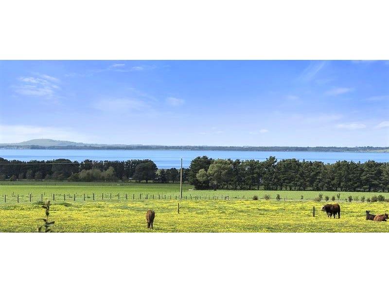 85 Corangamite Lake Road, Larpent, Larpent, Vic 3249