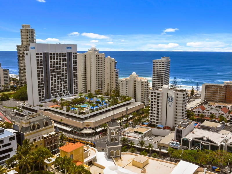 23 Ferny Avenue, Surfers Paradise, Qld 4217