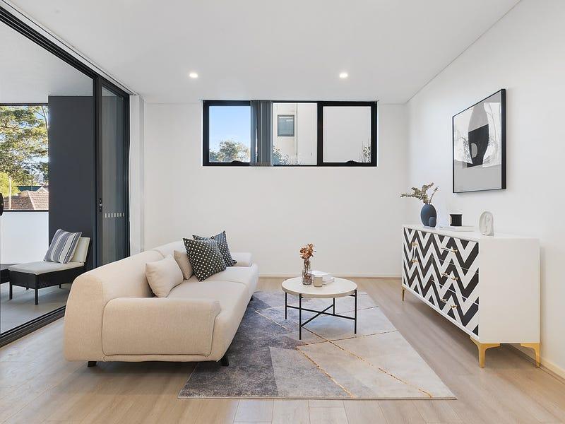 60/4-6A Park Avenue, Waitara, NSW 2077