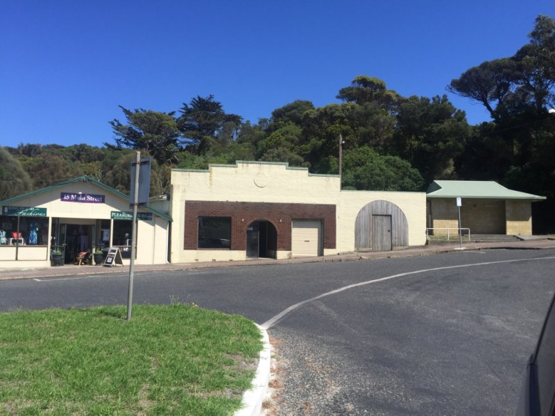 17-19 Main Street, Currie, Tas 7256