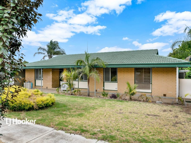 1 Ansbert Street, Christie Downs, SA 5164