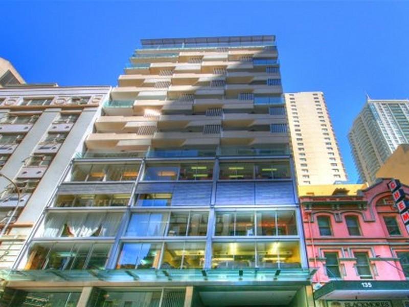 2/137 Bathurst Street, Sydney