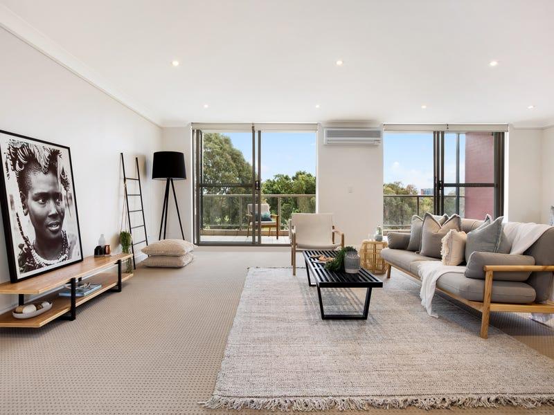 39/100 William Street, Five Dock, NSW 2046