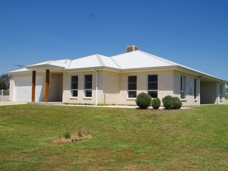 18 Riverside Drive, Narrabri, NSW 2390