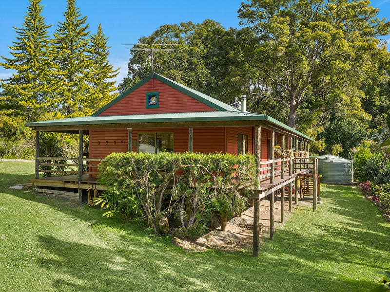 342A Orara Way, Coramba, NSW 2450