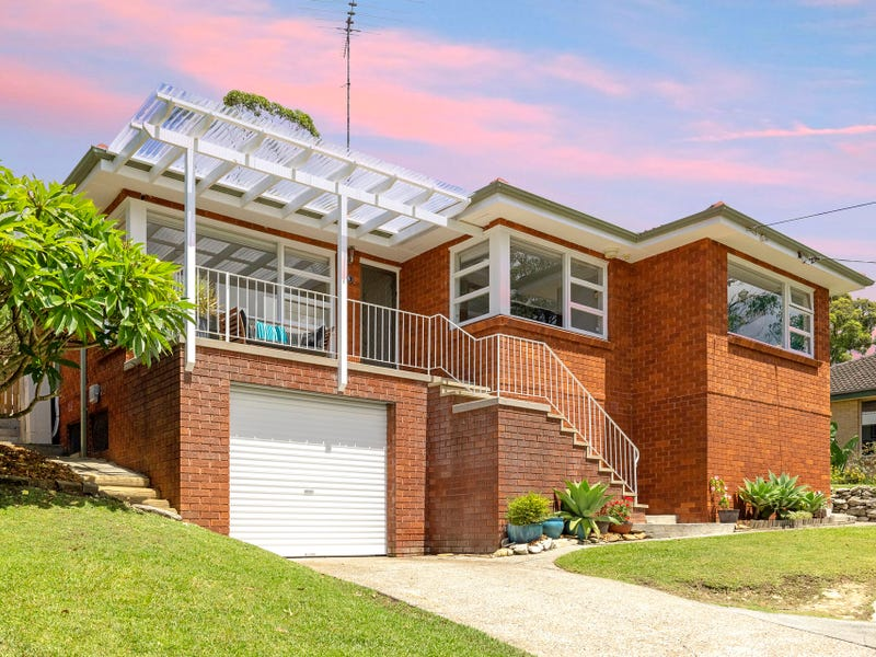 8 Ashdown Place, Frenchs Forest, NSW 2086