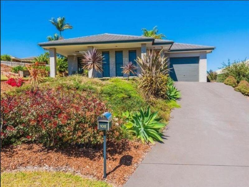 108 Greenmeadows Drive, Port Macquarie, NSW 2444