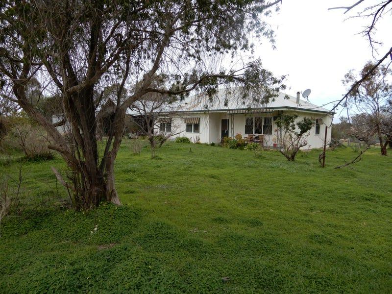 75 Block/9 Rd, Wirrabara, SA 5481