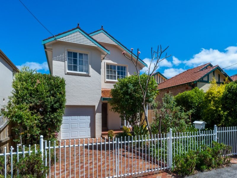 44 Bedford Street, North Willoughby, NSW 2068