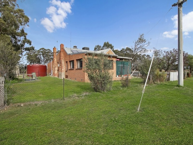 279 Voddens Road, Sebastian, Vic 3556